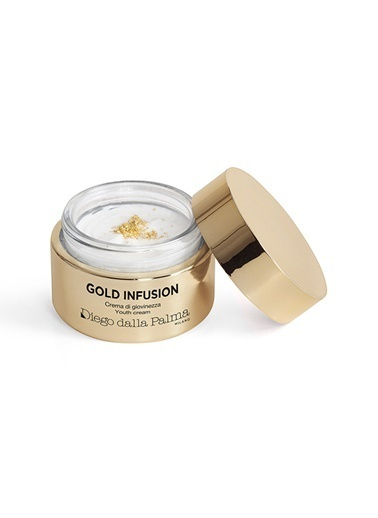 Diego Dalla Palma Diego Dalla Palma Gold Infusion Youth Cream - Altın Parçacıklı Gençleştirici Krem 45 Ml Renksiz